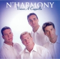 NHarmony-Voices-A-Cappella