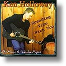 Ken-Holloway-Spending-Time-With-You