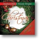 CD-Stephen-Hill-&-Woody-Wright-The-Spirit-Of-Christmas-too
