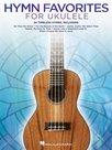 Hymns-Favorites-for-Ukelele