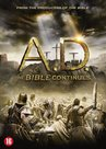 A.D.-THE-BIBLE-CONTINUES-|-Bijbelverhalen-|-4-DVD