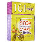 BOX-OF-BLESSINGS-101-Ways-To-Stop-Worrying