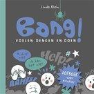 KINDERBOEK--Linda-Klein-Bang!-voelen-denken-doen