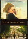 Speelfilm-ZOOKEEPERS-WIFE-|-Drama-|-WOII-|-Waargebeurd