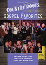 DVD-Country-Roots-And-Gospel-Favorites