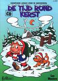 De Tijd Rond Kerst | met CD_10