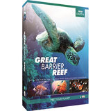 GREAT BARRIER REEF| BBC EARTH | Documentaire | Natuur_10