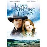 LOVE'S UNENDING LEGACY | Drama | Romantiek_10