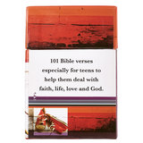 "BOX OF BLESSINGS ""Bible Verses For Teens""_10"