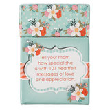 "BOX OF BLESSINGS ""101 Blessings For The Best Mom""_10"