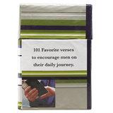 "BOX OF BLESSINGS ""101 Favorite Bible verses For Men""_10"