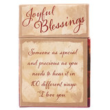 """BOX OF BLESSINGS """"Joyful Blessings For Someone Special""""_10"""