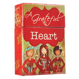 "BOX OF BLESSINGS ""A Grateful Heart""_9"