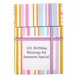 """BOX OF BLESSINGS """"101 Blessings On Your Birthday""""_10"""