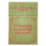 """BOX OF BLESSINGS """"101 Blessings for Grace""""_10"""