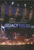 "Legacy Five ""Live In Music City""_10"