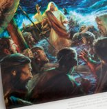 "WANDKALENDER ""The Life Of Christ""_10"