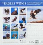 """WANDKALENDER """"On Eagels Wings""""_10"""