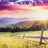 """WANDKALENDER """"Psalms""""_10"""