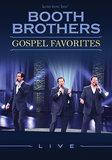"DVD Booth Brothers ""Gospel Favorites"" LIVE_10"