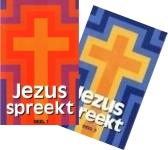 "DAGBOEK A.J. Russell ""Jezus Spreekt"" deel 2"