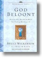 "Bruce Wilkinson ""God beloont"""