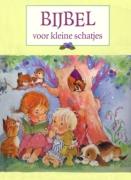 """Maria Cambre """"Bijbel voor kleine schatjes"""""""