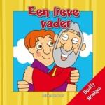 """KINDERBOEK Michel de Boer """"Een lieve vader"""""""