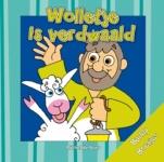 """KINDERBOEK Michel de Boer """"Wolletje is verdwaald"""""""