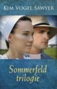 "ROMAN Kim Vogel ""Sommerfield trilogie"""
