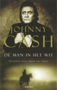 """ROMAN Johnny Cash """"De man in het wit"""""""