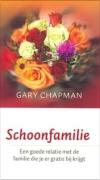 """Gary Chapman """"Schoonfamilie"""""""