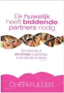 """Cheri Fuller """"Elk huwelijk heeft biddende partners nodig"""""""