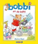 """KINDERBOEK Monica Maas """"Bobbi en de baby"""""""