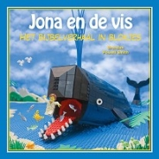"Brendan Powell-Smith ""Jona en de vis"""
