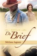 "ROMAN Melissa Jagears ""De Brief"""