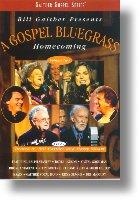 "Gaither Homecoming ""A Gospel Bluegrass Homecoming- Vol 2"""