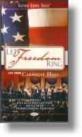 """Gaither Homecoming """"Let Freedom Ring"""""""