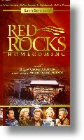 "Gaither Homecoming ""Red Rocks Homecoming"""