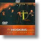 """Hoskins Family """"Live At Crabb Fest"""""""