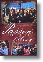 "Gaither Homecoming ""Passin' The Faith Along"""