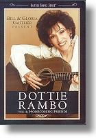 "Dottie Rambo ""Dottie Rambo with The Homecoming Friends"""
