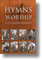 """Various Artists """"Hymns 4 Worship"""""""
