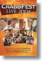 """Crabb Family """"Crabb Fest LIVE 2004"""""""