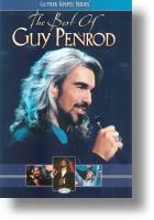 """DVD Guy Penrod """"The Best Of Guy Penrod"""""""