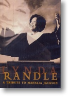 "Lynda Randle ""A Tribute To Mahalia Jackson"""