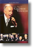"""George Younce """"A Tribute to George Younce"""""""