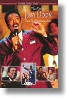 """Jessy Dixon """"The Best Of Jessy Dixon"""""""