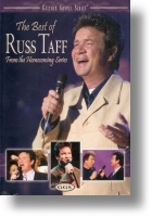 "Russ Taff ""The Best Of Russ Taff"""