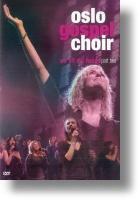 "Oslo Gospel Choir ""We Lift Our Hands"" -Part 2"
